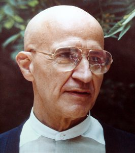 Dr. Alfred Tomatis